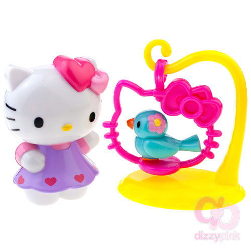 Hello Kitty Playful Pets - Bird