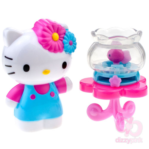 Hello Kitty Playful Pets - Fish