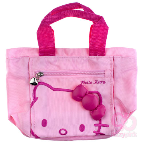 Hello Kitty Luggage and Bags 641f61d8f3500